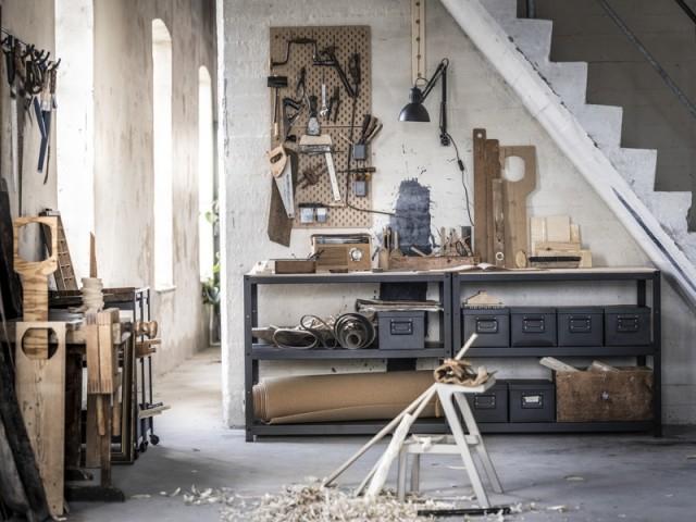 Le bricolage, le DIY, le fait maison