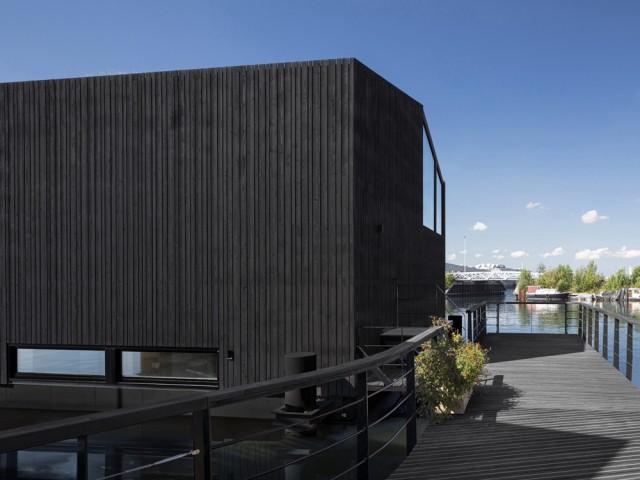 Des maisons parfaitement autonomes en énergie