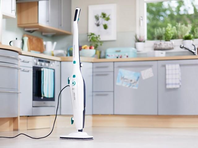 Electroménager : ces appareils qui désinfectent notre intérieur