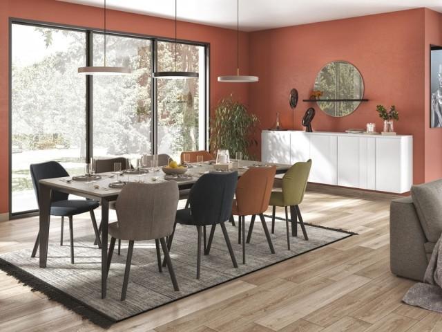 Terracotta : 10 façons d'adopter cette couleur qui réchauffe notre intérieur