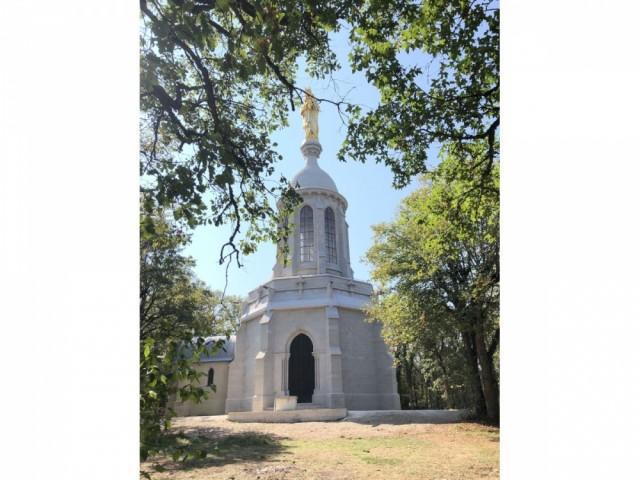 Chapelle Notre-Dame de l'Etang