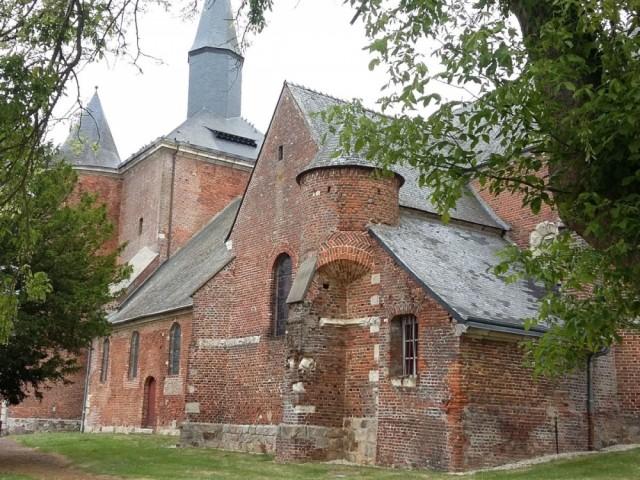Prix du public : église Notre-Dame de Plombion (2/2) - Eglise Notre-Dame de Plomion