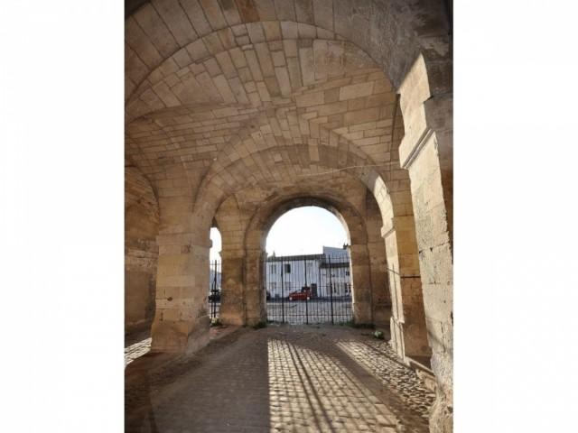 2ème prix : Porte royale de La Rochelle (2/2) - Porte Royale, La Rochelle