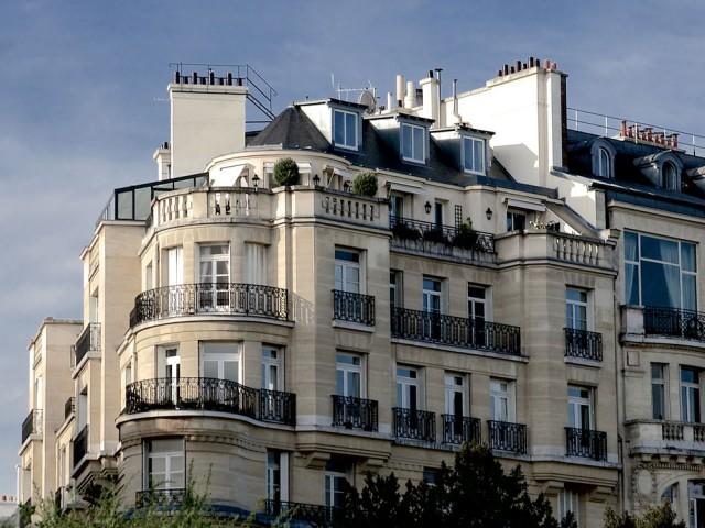 Immobilier : hausse des prix au 1er trimestre, Paris en perte de vitesse