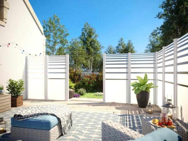 Quel matériau pour ma clôture : prix, avantages, inconvénients…