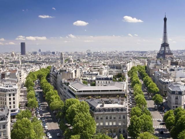 Paris réfléchit à définir des quotas de meublés touristiques