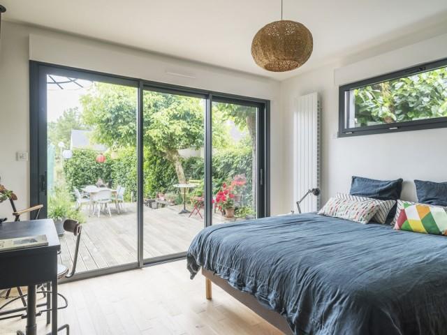 Une lumineuse chambre de 17 m2