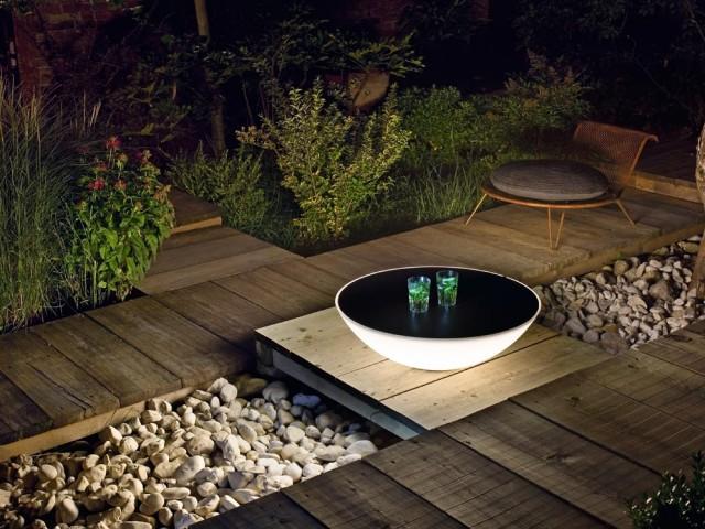 Des luminaires design et multifonction