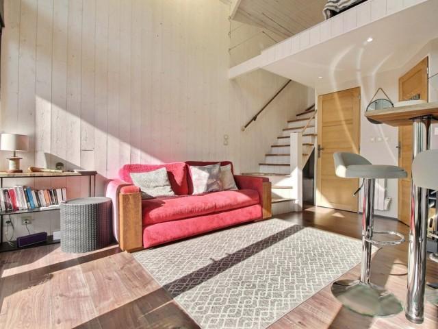 Une maison d'hôtes cosy