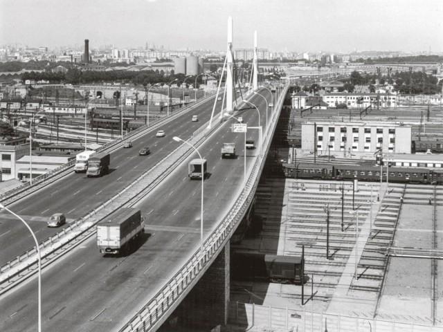 Pont de la porte de Vitry