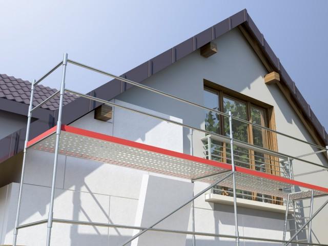 Rénover sa façade : quelles solutions ?