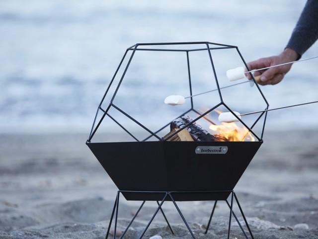 Brasero Jura, Barbecook, prix : 95 €