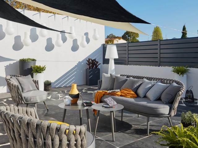 12 solutions pour protéger son balcon et sa terrasse du vis-à-vis