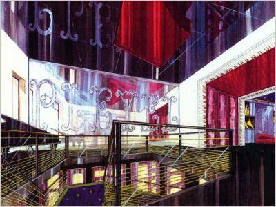 Rdc show-room pleyel