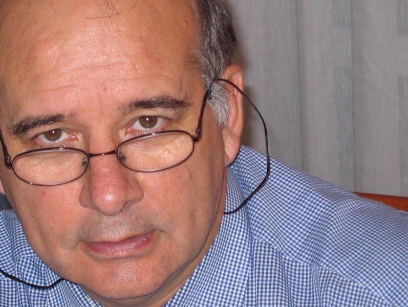 Dominique Millereux, secrétaire général de l'Union Française des Fabricants et Entrepreneurs de Parquets (UFFEP).