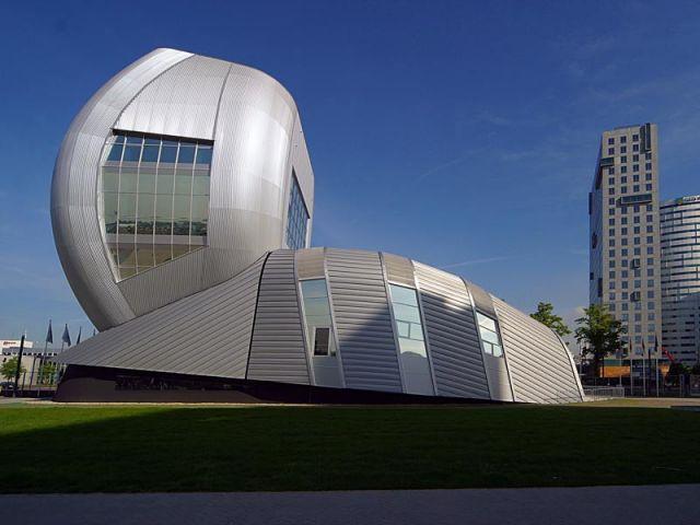 Bienvenue dans la maison du futur - Maison du futur bruxelles ...