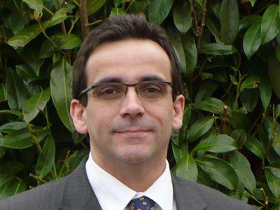 Franck Bourdon géometre expert
