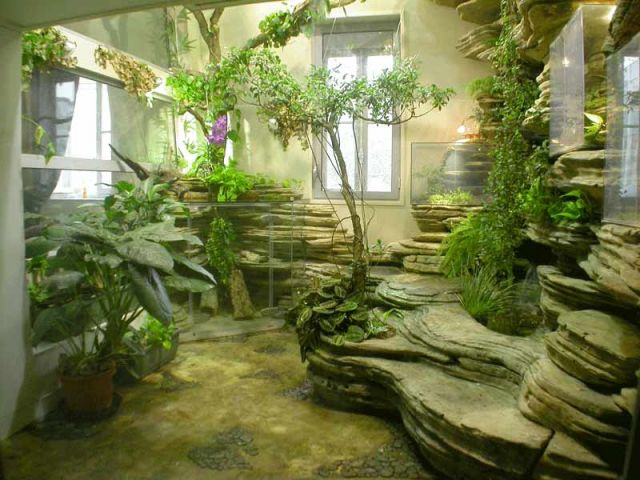 L 39 cosculpture entre nature et po sie for Idee casa minimalista