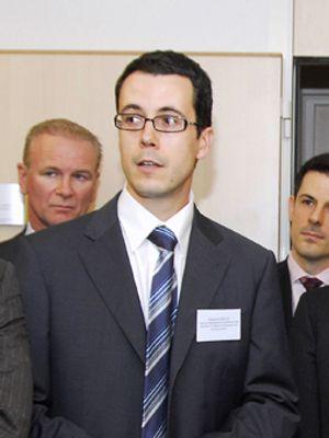 Stéphane Mialot, chef du Département surveillance des marchés de détail et information des consommateurs au sein de la Commission de régulation de l'Energie(CRE).