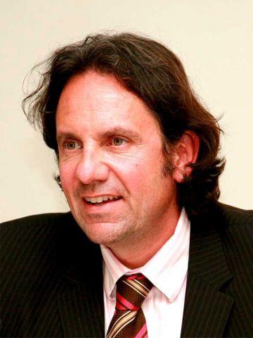 Frédéric Lefebvre, député
