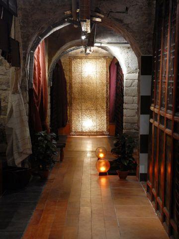 Parfum d 39 orient paris for Salon paris marrakech