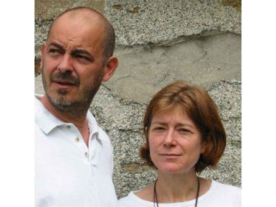 Eric de Dormael - Sylvie Janvier.