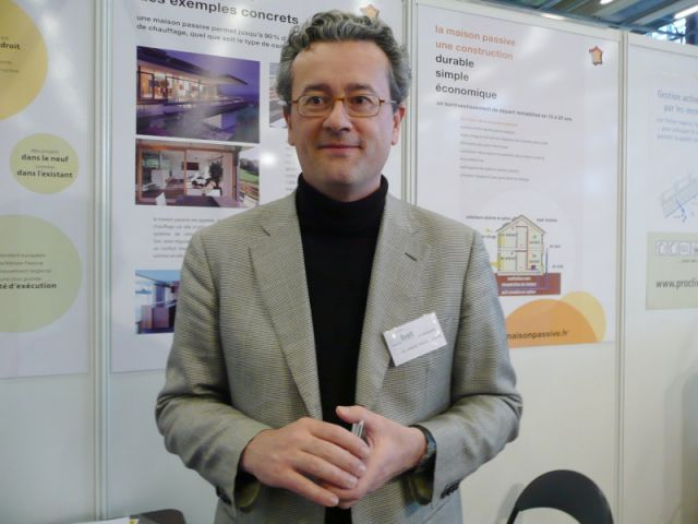 Etienne Vekemans.