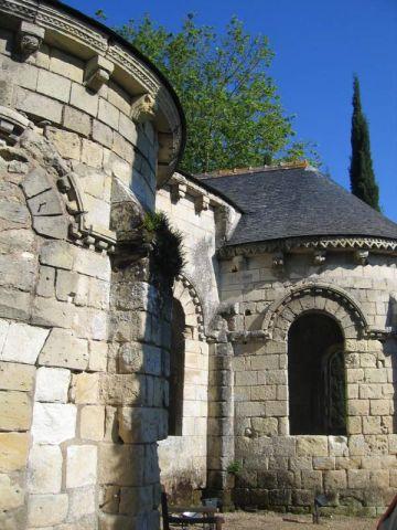 Prieuré de Saint-Cosme