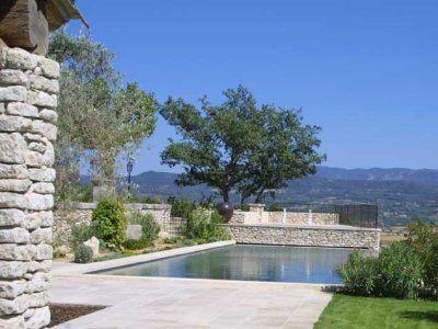 Mas Provençal - Andrew Nelson