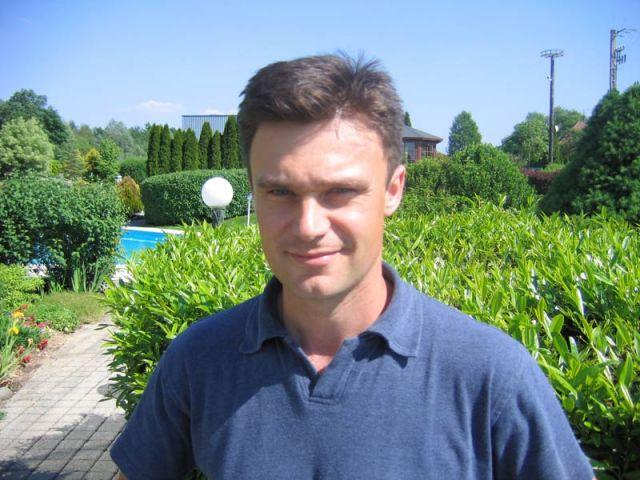 Frédéric Chalot.