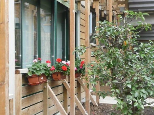 Programme immobilier Planchat-Vignoles