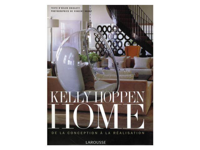 Livre : Kelly Hoppen - Larousse