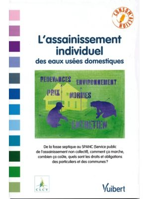 Guide assainissement non collectif - CLCV