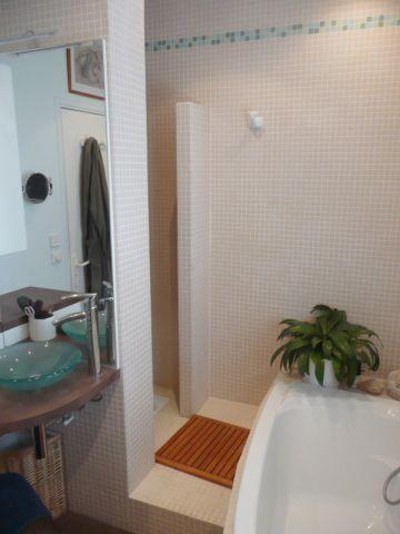 Salle de bain - reportage