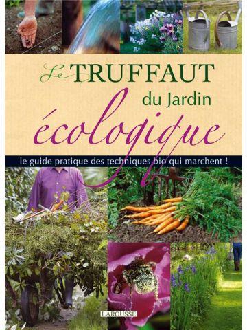 Truffaut du jardin écologique
