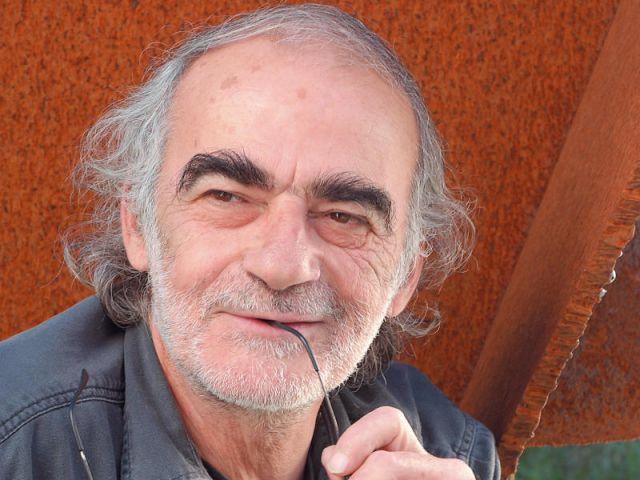 Dominique Imbert, créateur des cheminées Focus.
