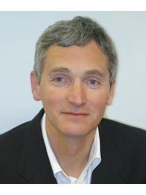 Eric Valot, responsable du département cuir au Centre technique du cuir