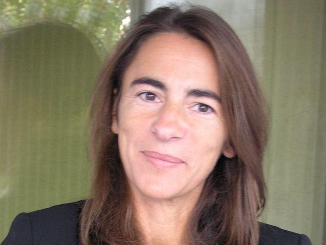 Isabelle Larochette