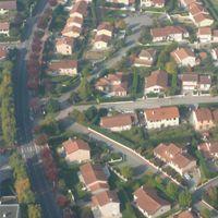 Les ventes de maisons individuelles ont baissé de 5,2% en 2007