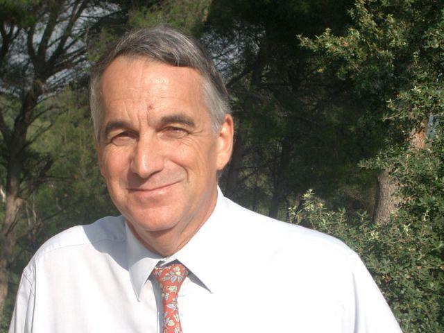 Serge Ivars