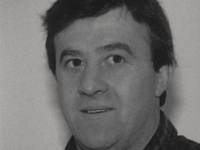 Pierre Darmanté