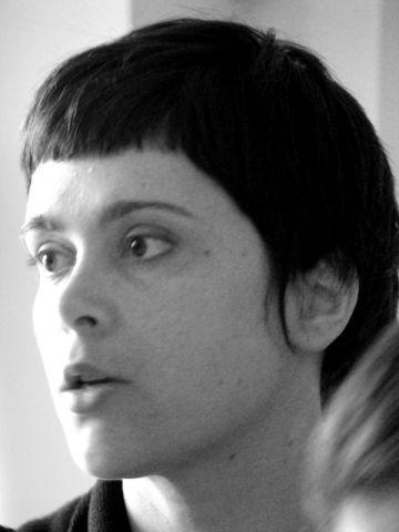 Elodie Ternaux, co-directrice de MatériO.
