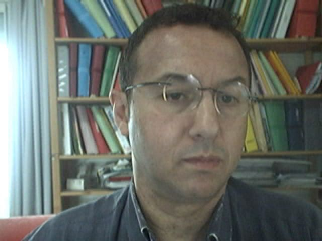 portrait Patrick Partouche