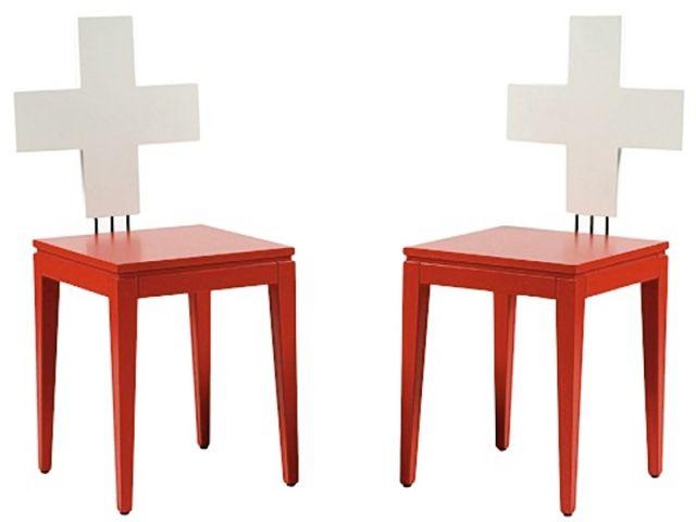 design suisse aux ench res. Black Bedroom Furniture Sets. Home Design Ideas