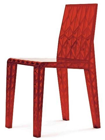"""chaise """"very nice balsa"""" - Azambourg"""