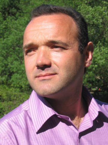Emmanuel Jayr, ingénieur de recherche au sein du CSTB.