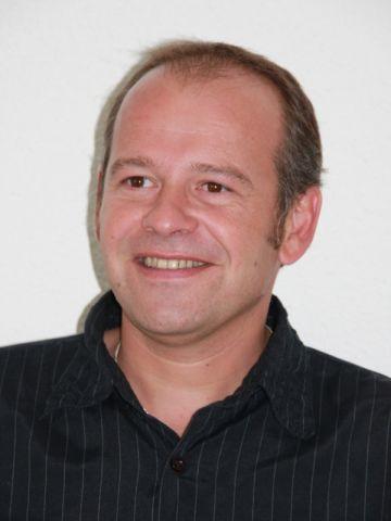 portrait Jean-Christophe Janicot