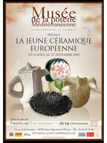 affiche Musée de la poterie