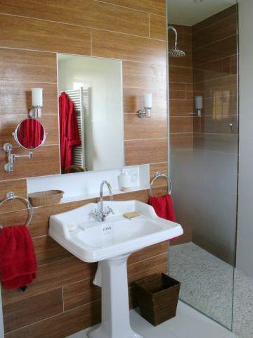 Arcade Studio - rénovation salle de bains
