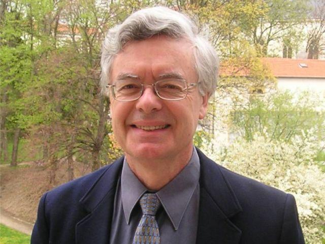Bernard Duval - AFE